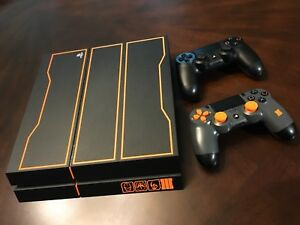 *LIKE NEW* Limited Edition Black Ops III Ps4