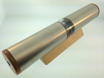 The wedding Kaleidoscope in Silver Finish by by David Kalish