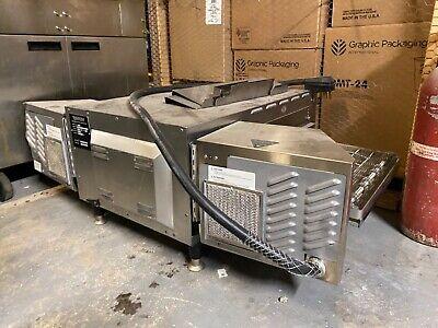 Conveyor Oven - Electric Turbochef Hhc-2020 Turbo Chef Pizza