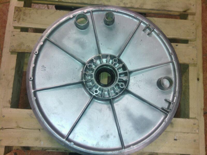 Wascomat W74 Washer GABLE #471465117