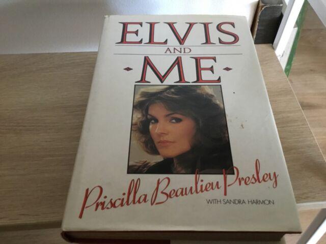 Elvis And Me Book Nonfiction Books Gumtree Australia Botany Bay Area Eastgardens 1256451053