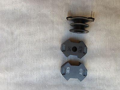 Coil Formerbobbin By Philips Belgium And Fuji Japan.4322 021 32426 10 Unit