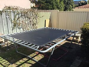 Trampoline Bicton Melville Area Preview