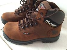 Mack Bulldog safety boots - unisex Dianella Stirling Area Preview