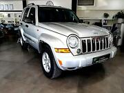 Jeep Cherokee 3.7 Automatik Limited *PDC*TEMPOMAT*