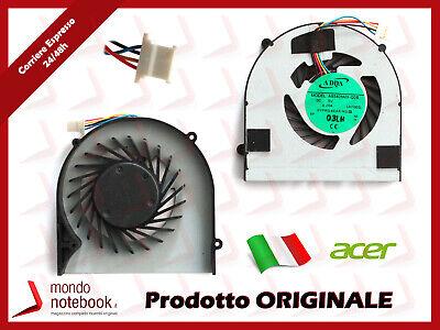 Ventola Fan CPU per Notebook ACER Aspire One 753