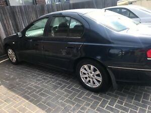 Ford futura 2004 for sell LPG