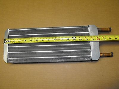 4560030 ( 4100776 ) RV Motorhome Dash heater core Damon, Monaco,Safari & others