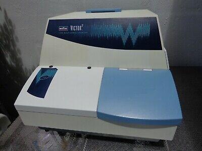 1420-012 Multilabel Counter Victor 2 Wallac
