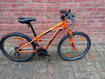 Specialised Boys Hotrock Mountain Bike