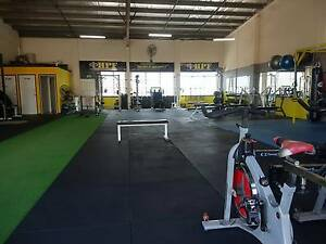Gym with classes just 4 hours a day - Income from your Passion Brisbane City Brisbane North West Preview