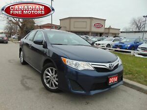 2014 Toyota Camry TOURING PKG|SUNROOF |ALLOYS|