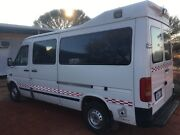 Volkswagen LT35 campervan Fremantle Fremantle Area Preview