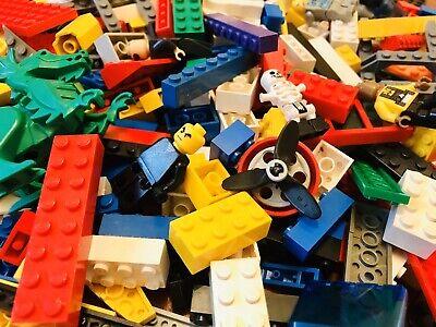 1KG LEGO BRICKS