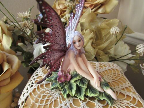 Amy Brown WISH YOU WERE HERE Naked Fairy Figurine Brand New In Box!