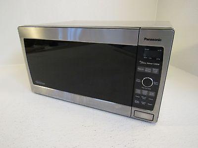 Микроволновые печи Panasonic Countertop Turntable Microwave