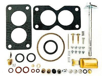 John Deere Dltx Duplex Carb Kit W Throttle Shaft Float 60 620 630 70 720 730