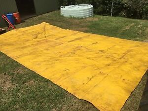tarpaulins heavy duty Coorabell Byron Area Preview