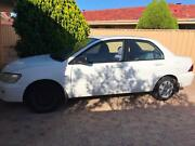 Selling Mitsubishi Lancer ES Murdoch Melville Area Preview