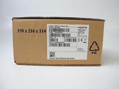 Nortel 1200 Series (Nortel ExpMod 1200 Series Display 12 Key NTYS22AA70E6 )