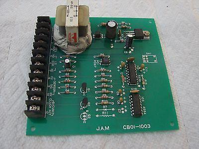 Jam Cb01-1003 Board