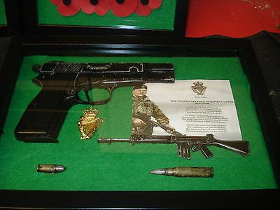 udr memorial plaque any regiment available
