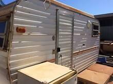 Pop-top caravan South Hedland Port Hedland Area Preview