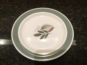 """Susie Cooper 9"""" Plate"""