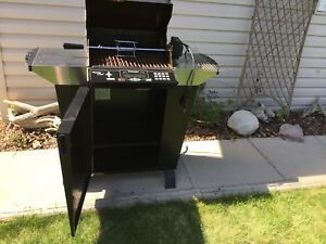 Power Chef electric BBQ