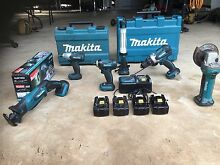 Makita cordless tools Karama Darwin City Preview