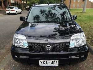 2006 Nissan ST-S  X-trail Wagon Automatic Sunroof 4WD