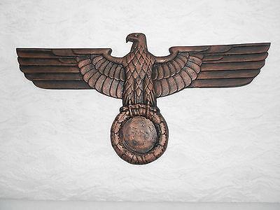 Reichsadler,33X66 cm