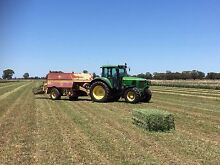 Lucerne Hay Bales (8x3x2 ft) - delivery available Yarra Glen Yarra Ranges Preview