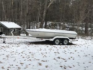 Boat Trailer for sale  boat free