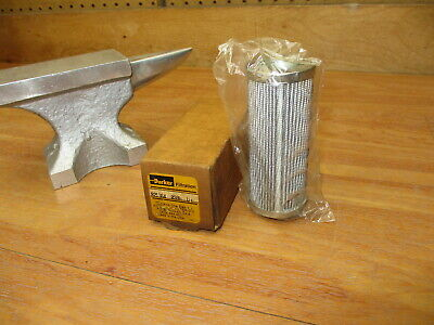 Parker 925664 Hydraulic Filter Genuine Parker New In Box 03bh
