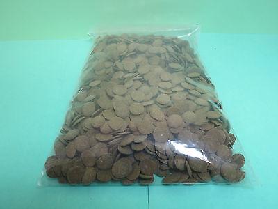Futtertabletten 1 Kg. Welstabletten,Wels Chips für L-Welse Spirulina   30720