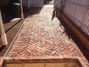 Concrete & Brick Paving (FREE QUOTES) Subiaco Subiaco Area Preview