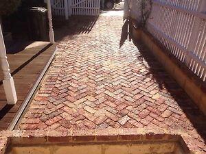 Concrete & Brick Paving (FREE QUOTES) Subiaco Subiaco Area Preview