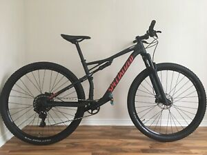 Specialized Epic comp 29 médium 2018
