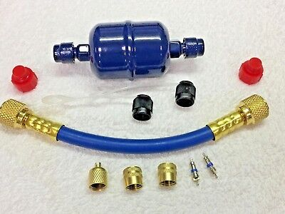 Yellow Jacket  Refrigerant Recovery Pre-filter Kit Part121615636