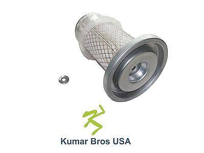 New Kubota Outer Air Filter B1550d B1550e B1550hst-d B1550hst-e