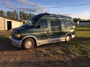1996 Eco line E150 Ford