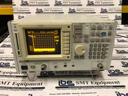 Advantest R3361A Spectrum Analyzer with Warranty!!!