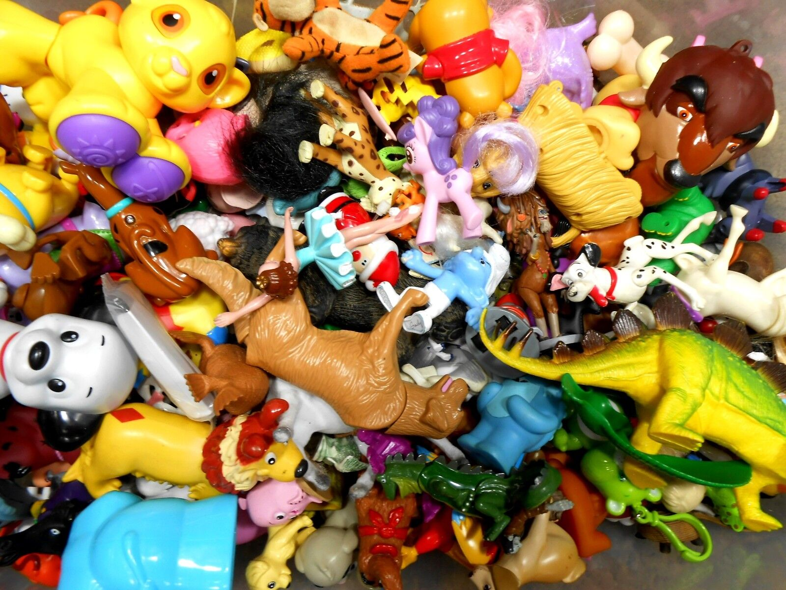 Brad & Kathy's - Ties Scarfs Toys