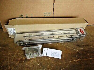 Dwyer Rmc-102 Rate-master Flow Meter 830340j Nib