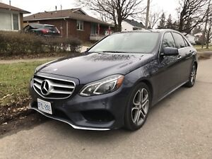 2014 E250 Mercedes Benz AMG Package