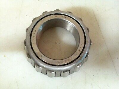 SKF Tyson 15123 bearing cone, made in