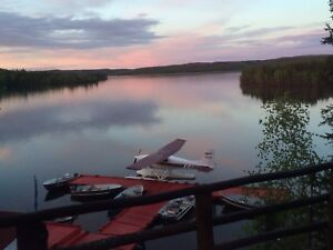 Fishing Lodges & Outpost Camps for Sale