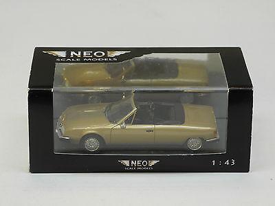 Citroen CX Orphee Neo Model 1/43 #43780