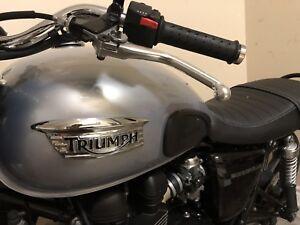 2014 Triumph Bonneville